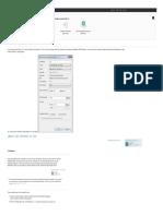 Android - Habilitar Dpad en Avd