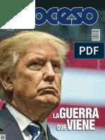 GradoCeroPress Revista Proceso No. 2098.