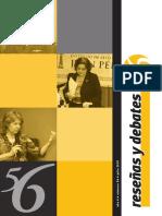 Revista Instituto Juan Peron