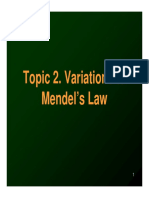 Topic02 Mendelian Variations Colourv