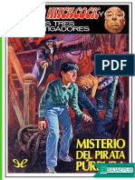 Misterio Del Pirata Purpura - William Arden[1]