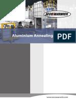 AP Aluminium Annealing Furnaces