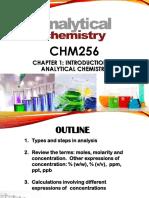CHM256