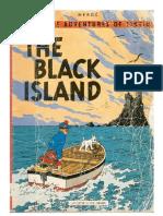 Tintin 07 - The Black Island (1938)