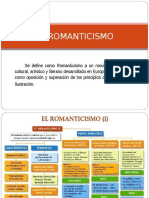 Romanticismo 4º Eso (Ppt)