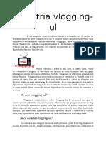 Industria Vlogging.docx