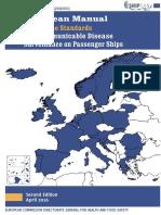 EU Manual Second Edition