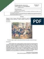 Historia España JUN