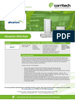 Alvarion Walkair - Carritech Telecommunications