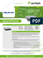Nokia BTS Flexi - Carritech Telecommunications