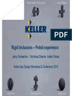 5a Rigid Inclusions_Polish Experience