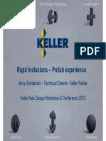 5a Rigid Inclusions_Polish Experience