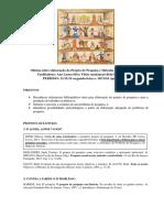 Oficina Projeto de Pesquisa_Ana Laura S. Vilela