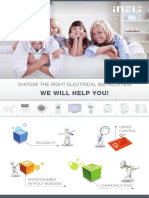 Choose the Right Electrical Installation