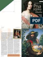 Ona Magazin,Prva srpska slikarka,Katarina Ivanovic.pdf