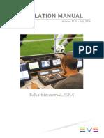 Multicam Installman 15-00-201608