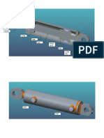 Cylinder 3d