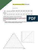 Diagramas Triangulares Para Extração 2. AULA 25.