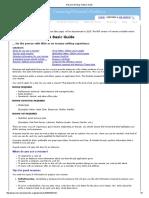 Resume Writing_ a Basic Guide