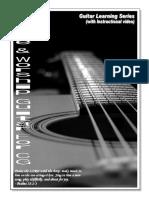 Praise & Worship Guitar for CG_Notes