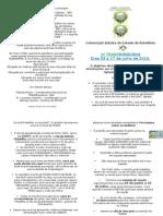 Manualzinho Para Inscritos Na TRANS - Porto Velho