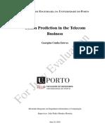Data Mining Telco
