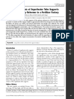 Journal of Failure Analysis and Prevention Volume 5 issue 3 2005 [doi 10.1361%2F15477020523473] F. Gulshan; Q. Ahsan; A. S. M. A. Haseeb; E. Haque -- Failure analysis of superheater tube supports of t.pdf