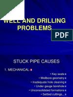 Teknik Pengeboram - Drilling Problems (Jan 2017)