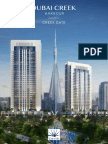 Creek Gate Dubai - Dubai Creek Harbour +97145538725