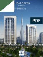 Creek Gate Dubai - Dubai Creek Harbour +97145538725