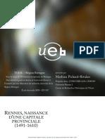 RENNES, NAISSANCE D'UNE CAPITALE PROVINCIALE.pdf