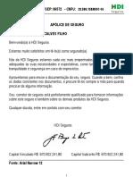 Documento Booklet