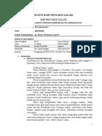 Case Gastropati Nsaid With Pneumonia