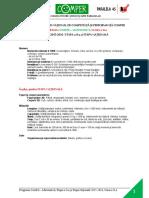 Programa Tematica Comper-Matematica ClasaII