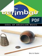 Eric a. Galm-The Berimbau_ Soul of Brazilian Music -University Press of Mississippi (2010)