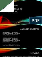 PPT Kelompok B5 Skenario C