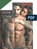 C.cherry Aerul Pasiunii