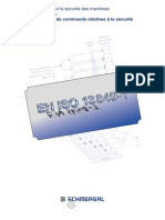 ISO 13849-1 Versus en 954-1 Fasc ELAN XFRx[1]