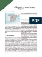 Guerra Civil Española en la provincia de Segovia.pdf