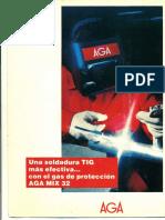 Informacion Del Agamix