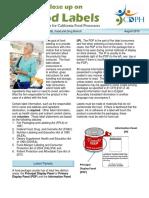 Food labels California.pdf