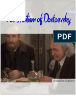 Vadim Filatov - The Nihilism of Dostoevsky