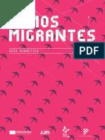 Unidad Didactic a Somos Migrant Es Expo
