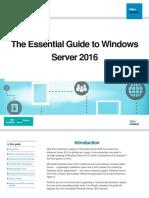 Windows+Server+2016+Essential+Guide_