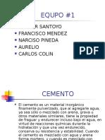 cemento produccion.ppt