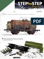 StepbyStep Tank-Wagon ENG