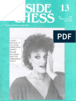Inside Chess - Vol.5,No.13 (6-July-1992)