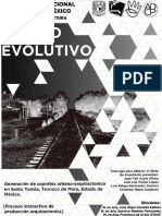 Barrio Evolutivo