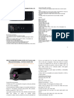 Proyectores recomendados para el mercado actual - Baratos