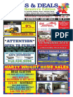 Steals & Deals Southeastern Edition 1-19-17